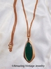 EVERGREEN Reversible Necklace