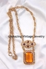 WILD HONEY Necklace
