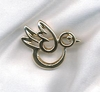 SLICK CHICK Pin