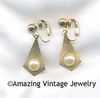 DANCING PEARL Earrings