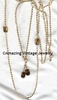 HI 'N LOW Necklace Set
