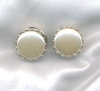 PEARL WARDROBE Reversible Earrings