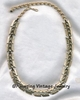 TAILORED LADY Necklace