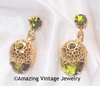 TOUCH OF ELEGANCE Earrings