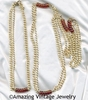 Fashion Melody Necklace Set