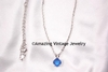 LADY COVENTRY BIRTHSTONE PENDANT - September