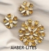 AMBER-LITES Set - Pin available