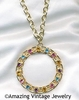 PICADILLY CIRCLE Necklace