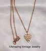 FIRST LOVE Necklace