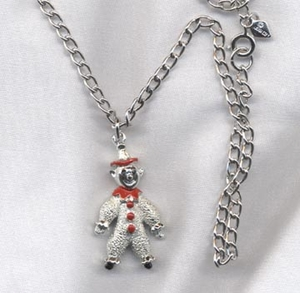 FUNNY FACE Necklace