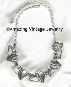 WINDSONG Necklace