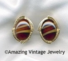 CARAMELTONE Earrings