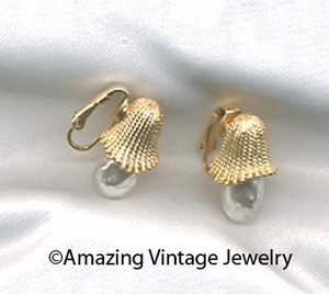 FASHION PARADE Earrings