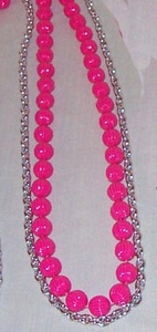 PASTEL PARFAIT Necklace Pink