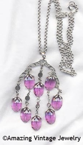 WISTERIA Necklace