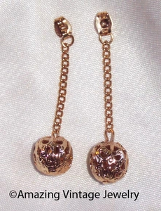 EARRING WARDROBE Dangles