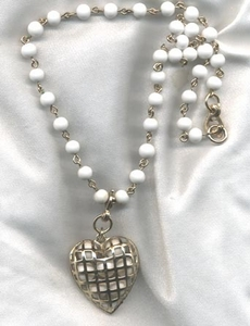 HOLIDAY Necklace - Pre-1956