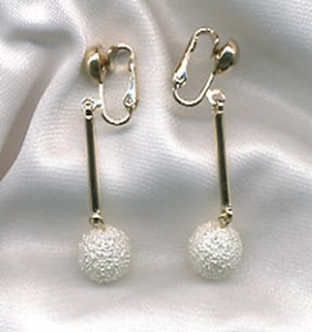 MATINEE ELEGANCE Earrings