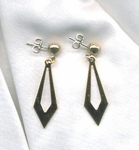 GODDESS Earrings