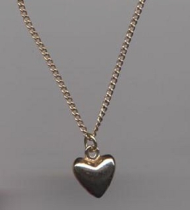 LUV Necklace