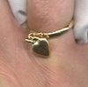 FICKLE HEART Ring