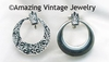 GYPSY Earrings - Silvertone
