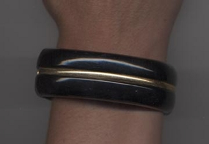 HOLIDAY Bracelet Black