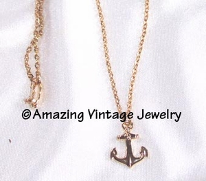 YOUNG SAILOR Necklae