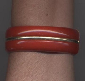 HOLIDAY Bracelet Red