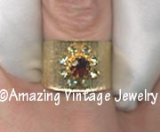 JONQUIL Ring