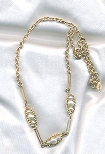 PROMENADE Necklace - 1 strand