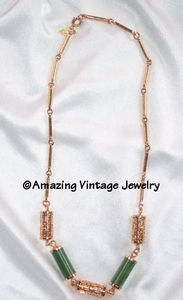 ORIENTAL LANTERNS Necklace