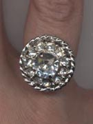 FIRST LADY Ring