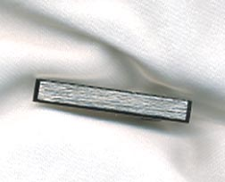 MERCURY DARK Tie Bar