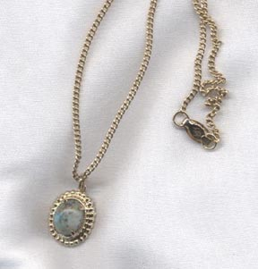 CHARMING MISS Necklace