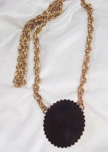 SWINGALONG Necklace