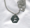 RUNNER Necklace