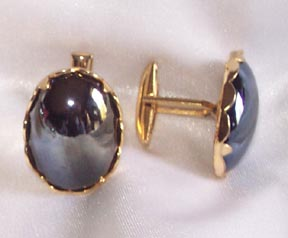 REFLECTIONS Cuff Links