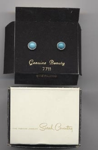 GENUINE BEAUTY Earrings