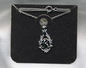 """PERSONALLY YOURS Necklace """"R'"""