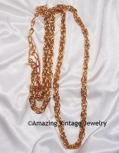 GOLDENLINKS Necklace