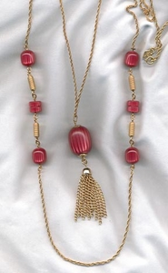 PRIMROSE Necklace Set