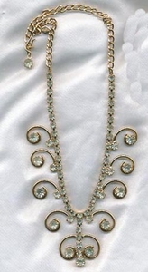 ENCHANTRESS Necklace