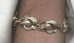FASHION PEARL Bracelet