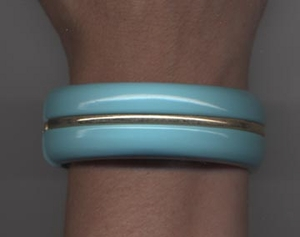 HOLIDAY Bracelet Blue
