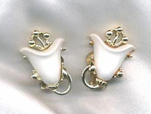 MONTASTERY BELLS Earrings