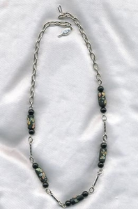 CHINA LADY Necklace