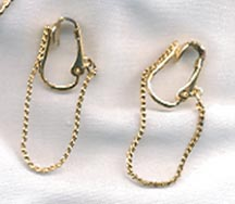 CLASSIC PARTNERS Earrings - Gold