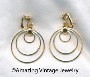 GOLDEN GYPSY Earrings