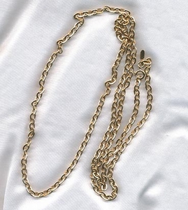GOLDEN CHAIN